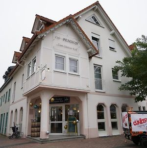 Cafe Und Pension Zum Cuntzer Eck photos Exterior
