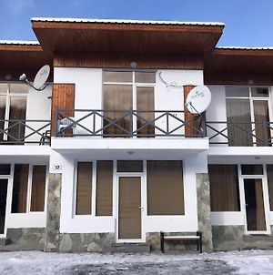 Cottage With 2 Floor In Bakuriani photos Exterior