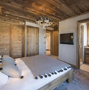 Charmant Appartement 3 Chambres Courchevel 1850 By Locationlacannecy photos Exterior