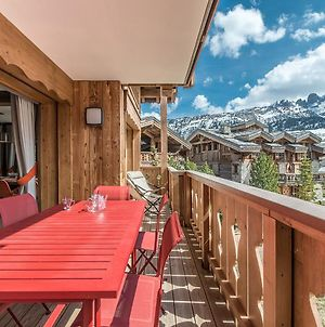 Appartement Lumineux Au Pied Des Pistes De 1650 By Locationlacannecy photos Exterior