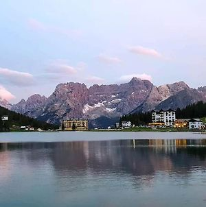 Lago Misurina Dream photos Exterior
