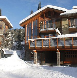 Discovery'S Woodhaven 8 In Sun Peaks photos Exterior