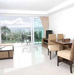 Apartment With 2 Bedrooms In Phuket With Wonderful Sea View Shared Pool Furnished Balcony 2 Km From The Beach photos Exterior