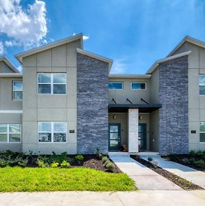 Vhc7808Ha - 4 Bedroom Townhouse In Champions Gate Resort, Sleeps Up To 12, Just 7 Miles To Disney photos Exterior