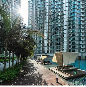 Exclusive Homestay At Central Residence, Kuala Lumpur photos Exterior