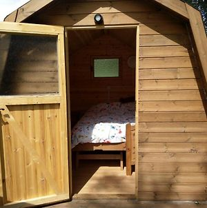 Rum Bridge 'Hazels' Pet Friendly Glamping Pod photos Exterior