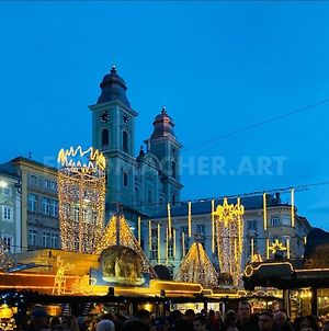 Linz City Historische Bestlage photos Exterior