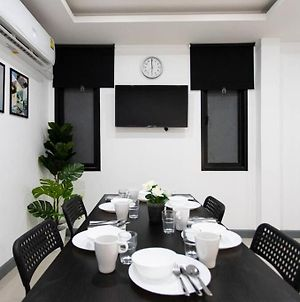 P3 Silom Large 2Beds Full Kitchen Wifi 4-6Pax photos Exterior