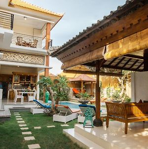 Lemongrass Villa Sanur photos Exterior