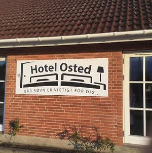 Hotel Osted photos Exterior