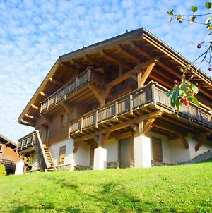 Chalet F1113 Megeve 10-12 Pers photos Exterior