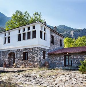 Picturesque Villa In Parnassos ! photos Exterior