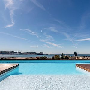 Guestready - Gorgeous Apartment In Alges With Stunning Rooftop Pool photos Exterior