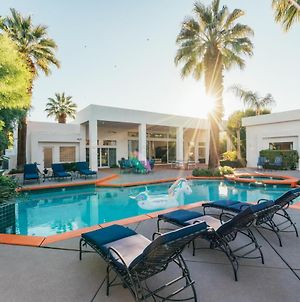 Fly With Me By Avantstay Mid Century Coachella Estate W Pool photos Exterior