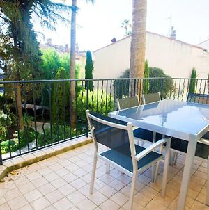 Superb 3 Bedroom Apartment At The First Floor Of A Villa In Cannes photos Exterior