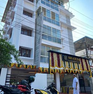 Hotel Sharda Residency photos Exterior