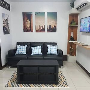Furnished Condo Unit With Wifi photos Exterior