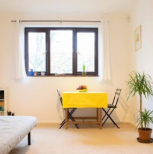 Bright And Modern Flat In Rotherhithe photos Exterior