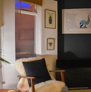 Stylish 1 Bedroom Flat In Central Hove photos Exterior
