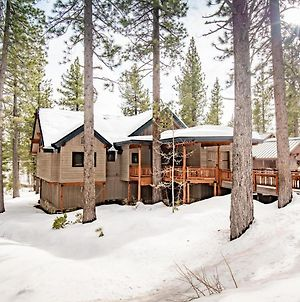 Coyote Moon By Avantstay Cabin W Sauna Mins From Dt Truckee And Donner Lake photos Exterior