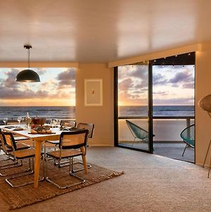 Belmont By Avantstay Mission Beach Home W/ Ocean Views - Steps From Sea World photos Exterior