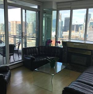 Vancouver Downtown Keefer Apartment 2Br photos Exterior