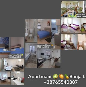 Apartman Mango Banja Luka Center Hospital Free Parking photos Exterior