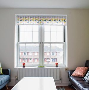 Stylishly Decorated 3 Bedroom Flat With River Views photos Exterior