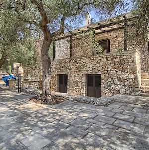 Stone House Li Turchi photos Exterior
