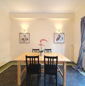 Welcoming 2 Bedrooms Apartment W/Tv, 10' To Athens City Center photos Exterior