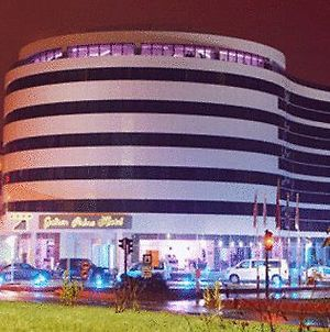 Golden Palas Hotel photos Exterior