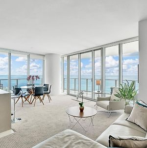 Luxury Beach Front 2Bedrooms On The 26Th Floor photos Exterior