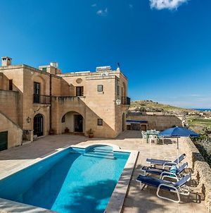 Dar Ta' Tonina - 3 Bedroom Villa With Private Pool & Views photos Exterior