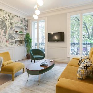 Stylish 2Bd House In Central Paris By Guestready photos Exterior