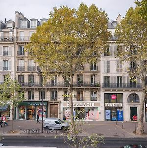 1Bd Apartment Near Notre-Dame By Guestready photos Exterior