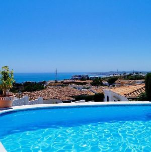 Villa With 3 Bedrooms In Benalmadena With Wonderful Sea View Private Pool Furnished Terrace photos Exterior