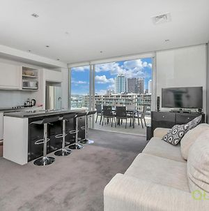 Qv Penthouse Waterfront City Apartment photos Exterior