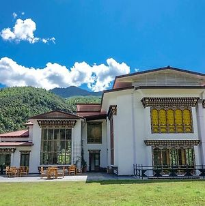 The Postcard Dewa Thimphu Bhutan photos Exterior
