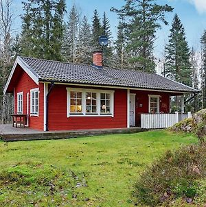 Holiday Home Hallstavik photos Exterior