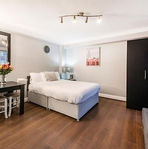 Studio Apartment In Marble Arch, Central London photos Exterior
