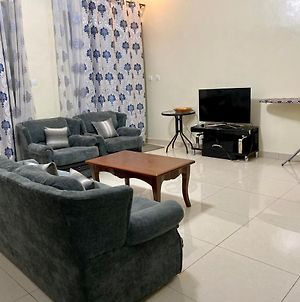 Kigali Cheapest And Cleanest 1 Bedroom Entire Apartment - 6 Minutes From The Airport - Free Unlimited Wifi photos Exterior