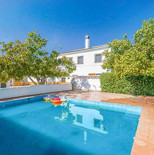 Awesome Home In Alanis W/ Outdoor Swimming Pool, Outdoor Swimming Pool And 6 Bedrooms photos Exterior