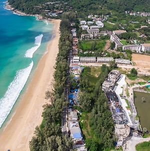 Naithon Beachfront photos Exterior
