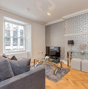Altido Chic And Sophisticated Apartment In The West End, Edinburgh photos Exterior