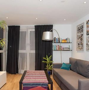 Spacious Modern 1 Bedroom Flat In Islington photos Exterior