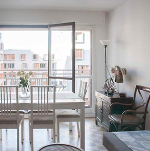 Hostnfly Apartments - Beautiful Bright And Modern Studio With Balcony photos Exterior