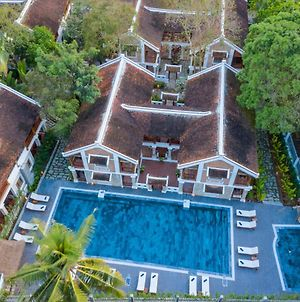 Old Town Resort Phu Quoc photos Exterior