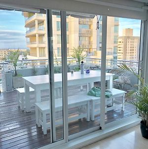 Dream Penthouse Terrace View Pool Palermo photos Exterior