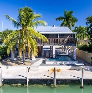 The Conch House 3Bed/2Bath Updated Single Family With Private Pool & Dockage photos Exterior