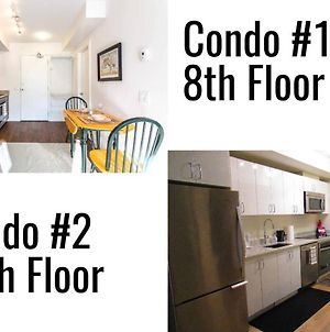 2For1 Price Condos In Heart Of Dt,Dome,Bmo,Gym,C-Train photos Exterior